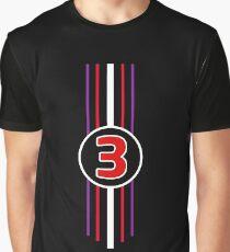 ricciardo Graphic T-Shirt