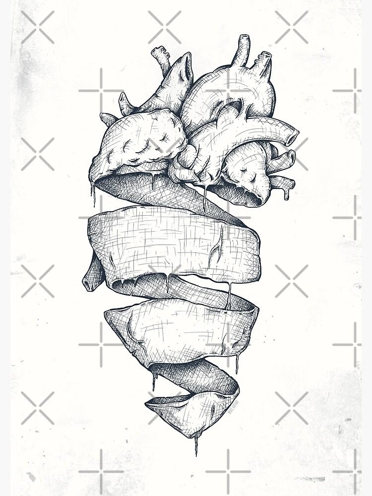 Heartbreaker by mikekoubou
