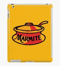 Marmite pot iPad Case/Skin