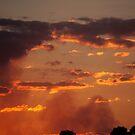 Fire in the Sky by Joel Bramley