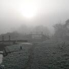 Misty Lock by jomfix