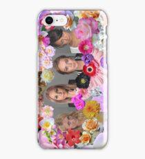 Princesses mugshots iPhone Case/Skin