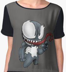 Mini Venom Chiffon Top
