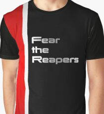Fear the Reapers Graphic T-Shirt
