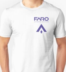 FARO Automated Solutions Unisex T-Shirt
