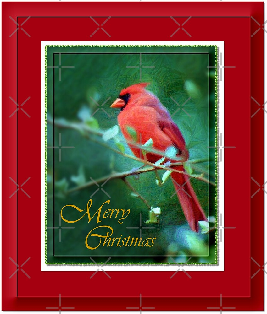 Merry Christmas by Julie's Camera Creations <><