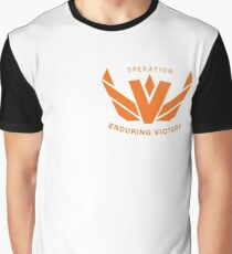 Operation Enduring Victory Graphic T-Shirt