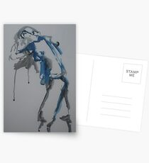 Art of Reflection Postcards