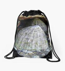 Chapeau chinois Drawstring Bag