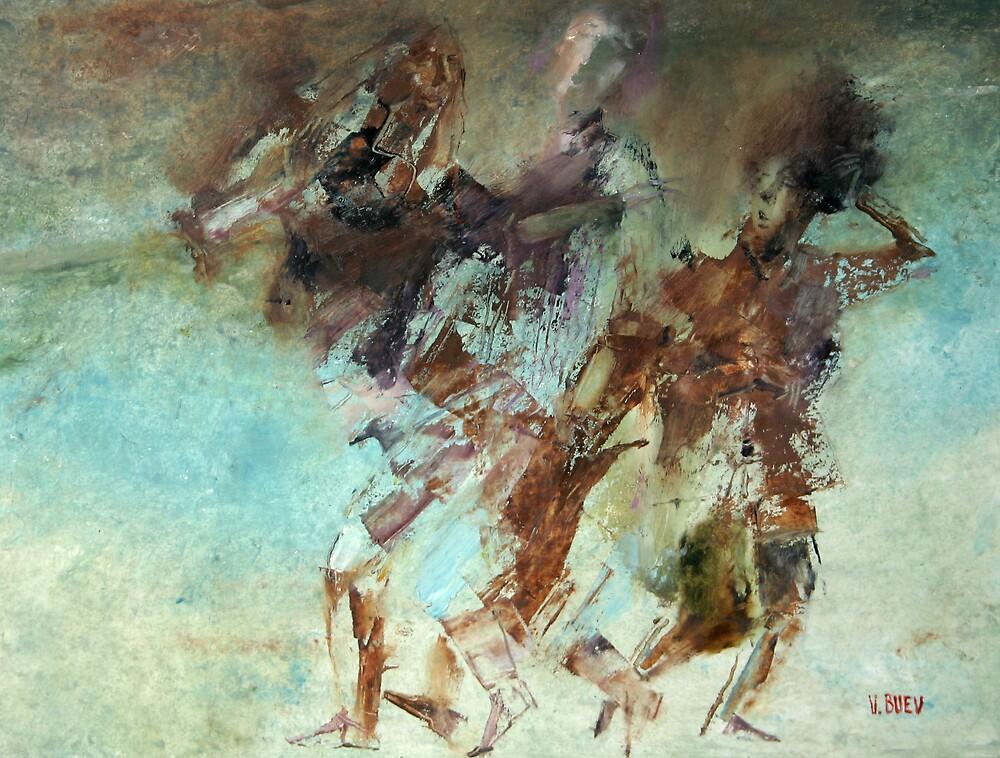 trio by Valeriu Buev