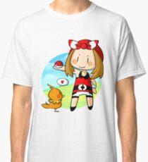 I choose you!  Classic T-Shirt