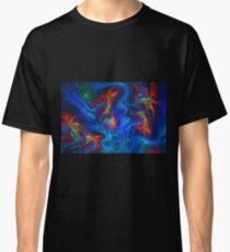 Ocean lights Classic T-Shirt