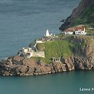 Fort Amherst by lonzie27
