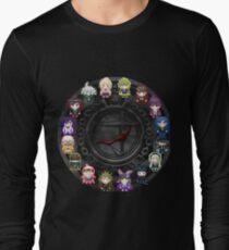 New Despair V3 Long Sleeve T-Shirt