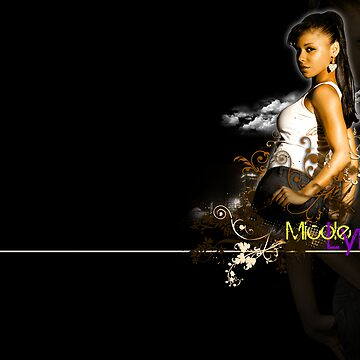 ::::MICOLE LYNN FINAL::::: by 87joonbug