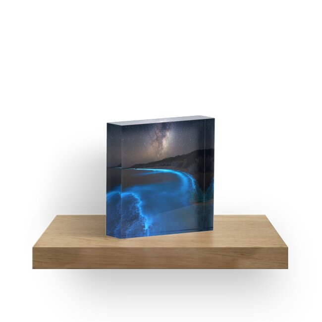 Milky Bioluminescence - 2nd Edition by James Garlick