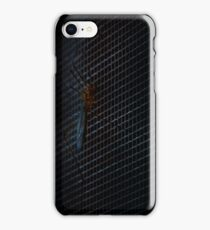 Staying insect iPhone Case/Skin