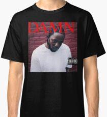 Kendrick Lamar - Damn Classic T-Shirt