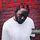 Kendrick Lamar - Damn by Jigchu