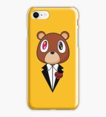 West Bear iPhone Case/Skin