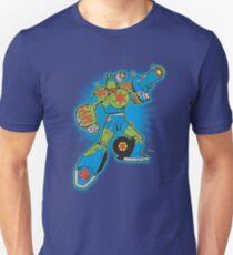 Mystery Mech Unisex T-Shirt