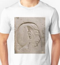 Akhenaten Ancient Egyptian relief Unisex T-Shirt
