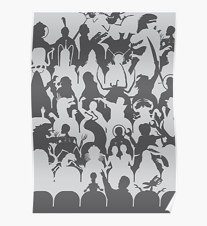 Mystery Theater 3K Poster