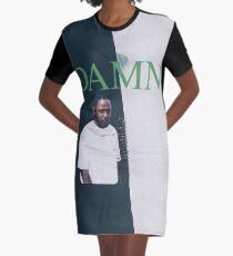 Verdammt T-Shirt Kleid
