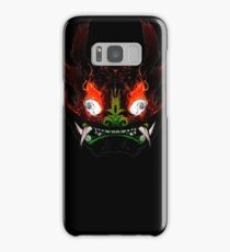 Aku Dark Version Samsung Galaxy Case/Skin