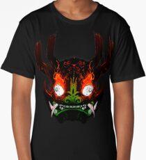 Aku Dark Version Long T-Shirt