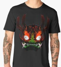 Aku Dark Version Men's Premium T-Shirt