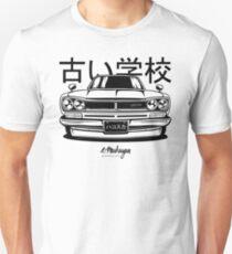 Hakosuka KPGC10 Skyline 2000 GT-R T-Shirt