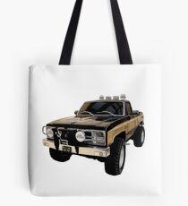 The Fall Guy - GMC Sierra Grande Tote Bag