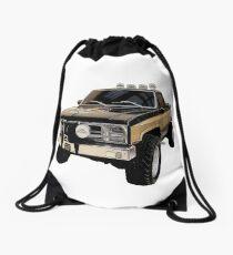 The Fall Guy - GMC Sierra Grande Drawstring Bag