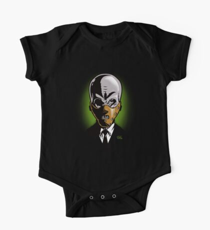 The SILENT Of The Lambs - Dr. Who Kids Clothes