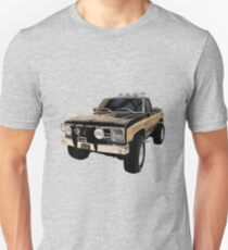 The Fall Guy - GMC Sierra Grande Slim Fit T-Shirt