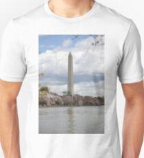 Washington Monument Washington DC Unisex T-Shirt