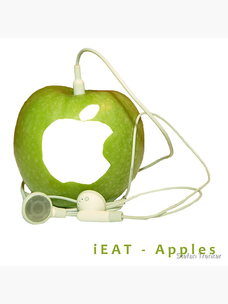 iEat - Apples by stetre76