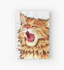 cement Hardcover Journal