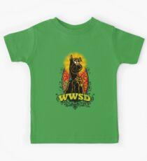 WWSD Kids Tee