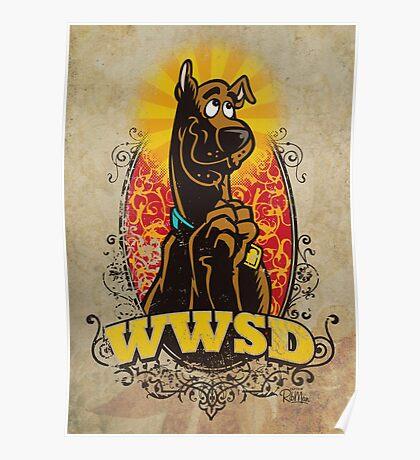 WWSD Poster