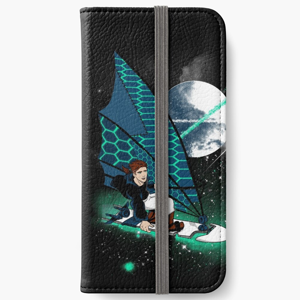 Treasure Planet iPhone Wallet
