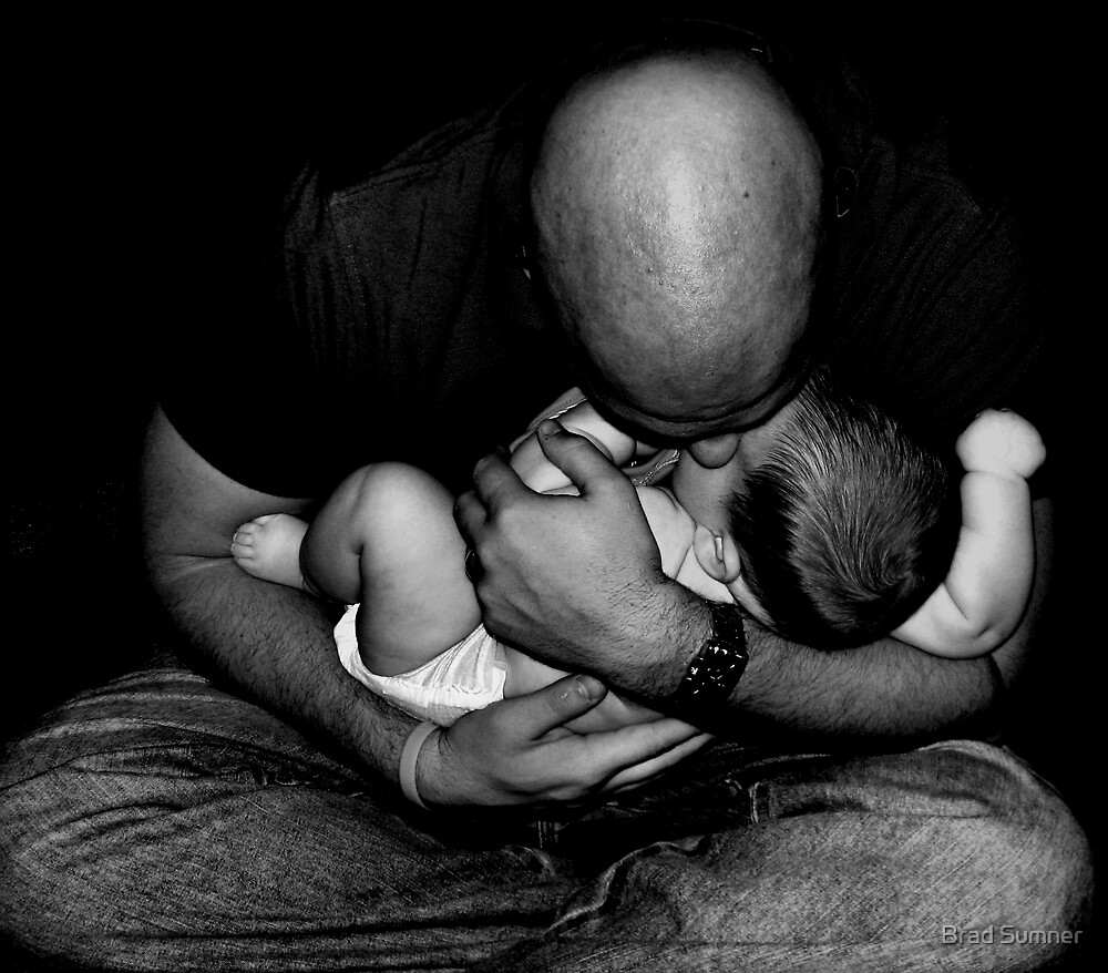 A Father's Love by Brad Sumner