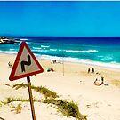 Seaside Paradise by chocolatesox