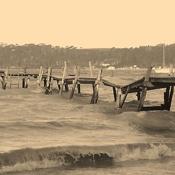 st helens pier by phillip24