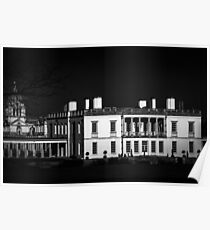Queen's House I Poster