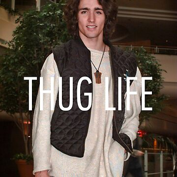 Throwback - Justin Trudeau by s2ray
