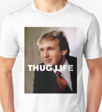 Throwback - Donald Trump T-Shirt
