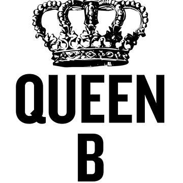 Queen B by sergiovarela