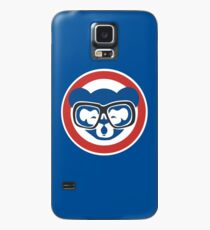 Hey, Hey! Cubs Win! Case/Skin for Samsung Galaxy